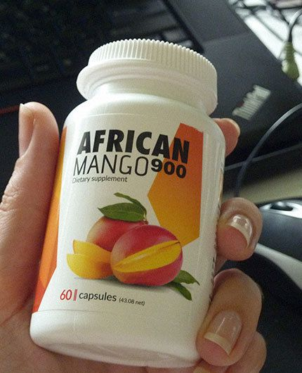 tabletki odchudzające z afrykańskim mango